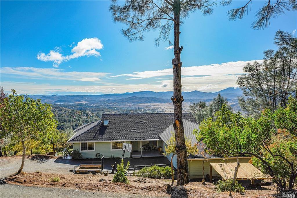 Photo of 16046 Eagle Rock Road, Hidden Valley Lake, CA 95467