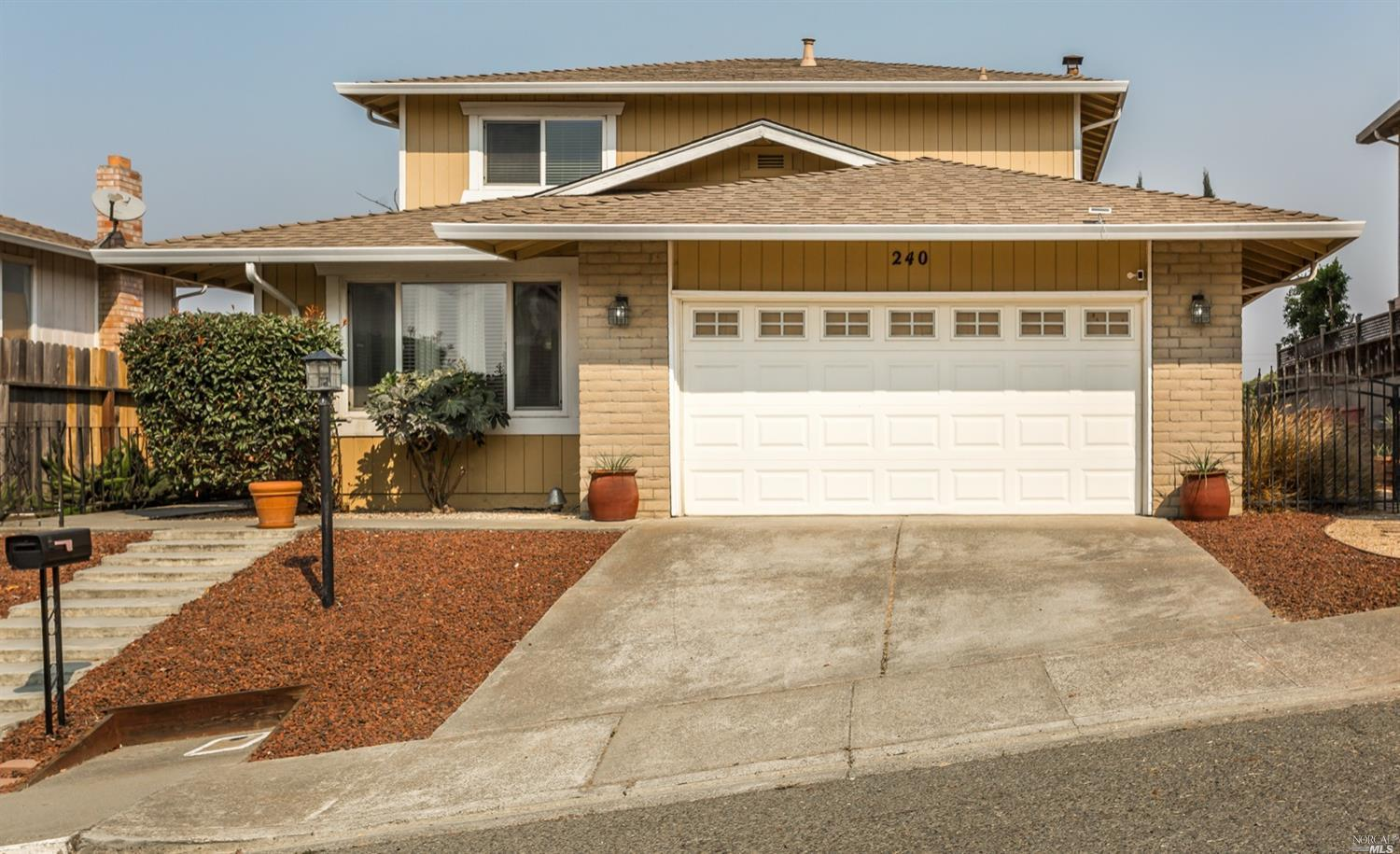 Photo of 240 Nugent Drive Drive, Vallejo, CA 94589