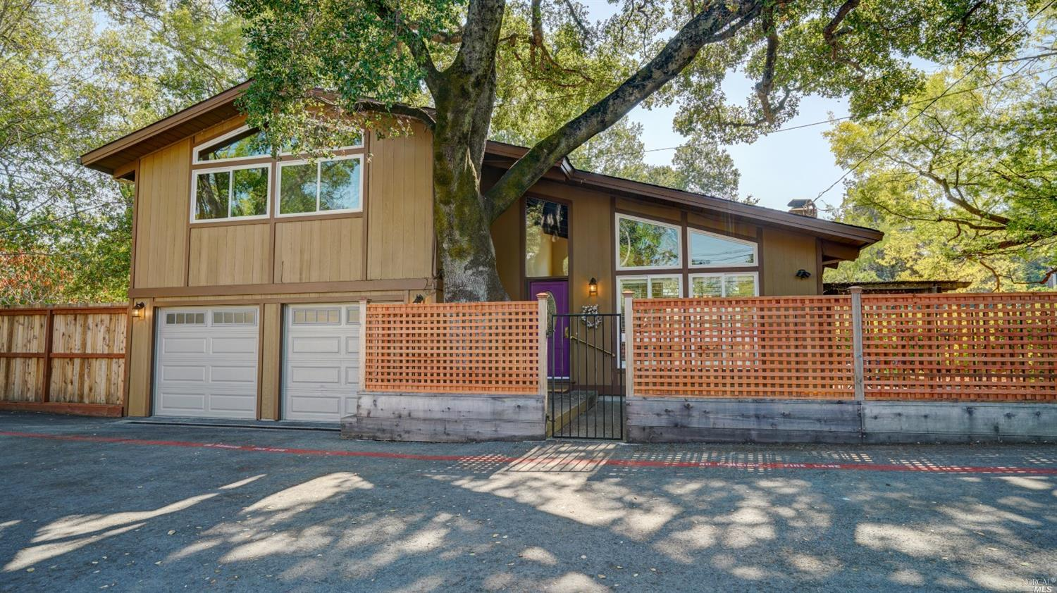 Photo of 124 Butterfield Road, San Anselmo, CA 94960