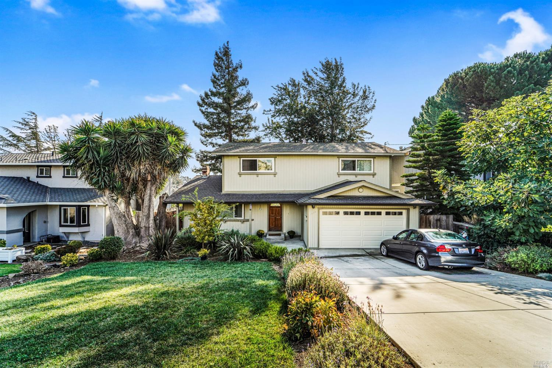 1038 W L St, Benicia, CA, 94510