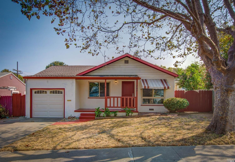 Photo of 708 Beechwood Avenue, Vallejo, CA 94591