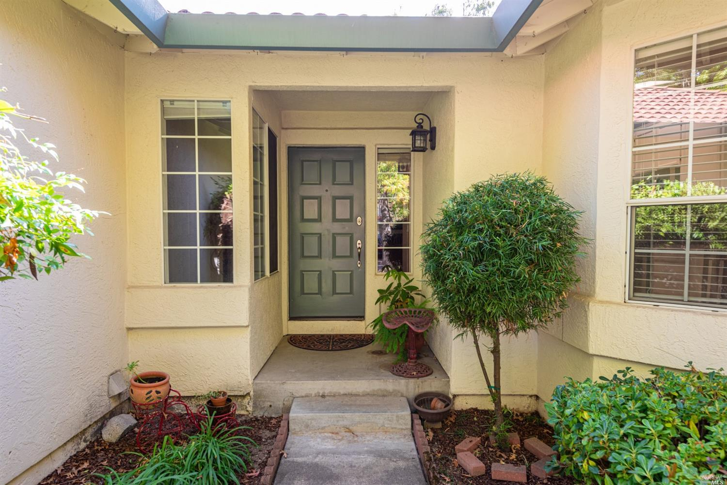 Welcome to this  nicely maintained 3 bedroom 2 bath home  with a bonus room on a shady tree lined st
