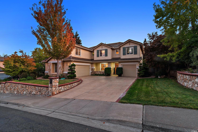 488 Gray Ct, Benicia, CA, 94510
