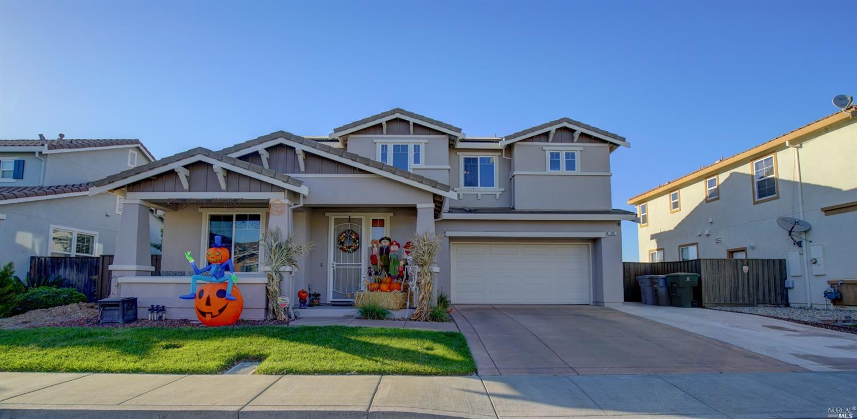 Photo of 390 TILDEN Circle, Vacaville, CA 95688