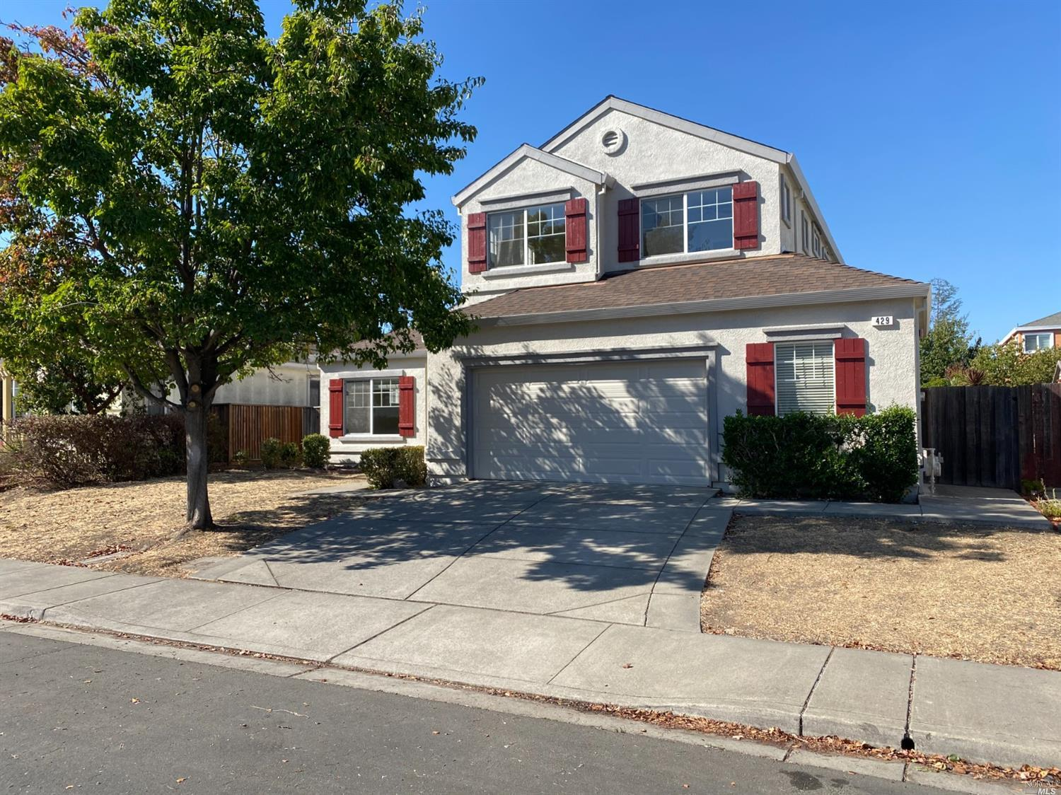 Photo of 429 POPPYFIELD Drive, American Canyon, CA 94503