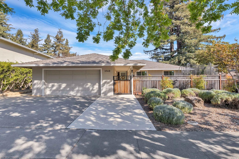 Photo of 3560 Glenbrook Lane, Napa, CA 94558