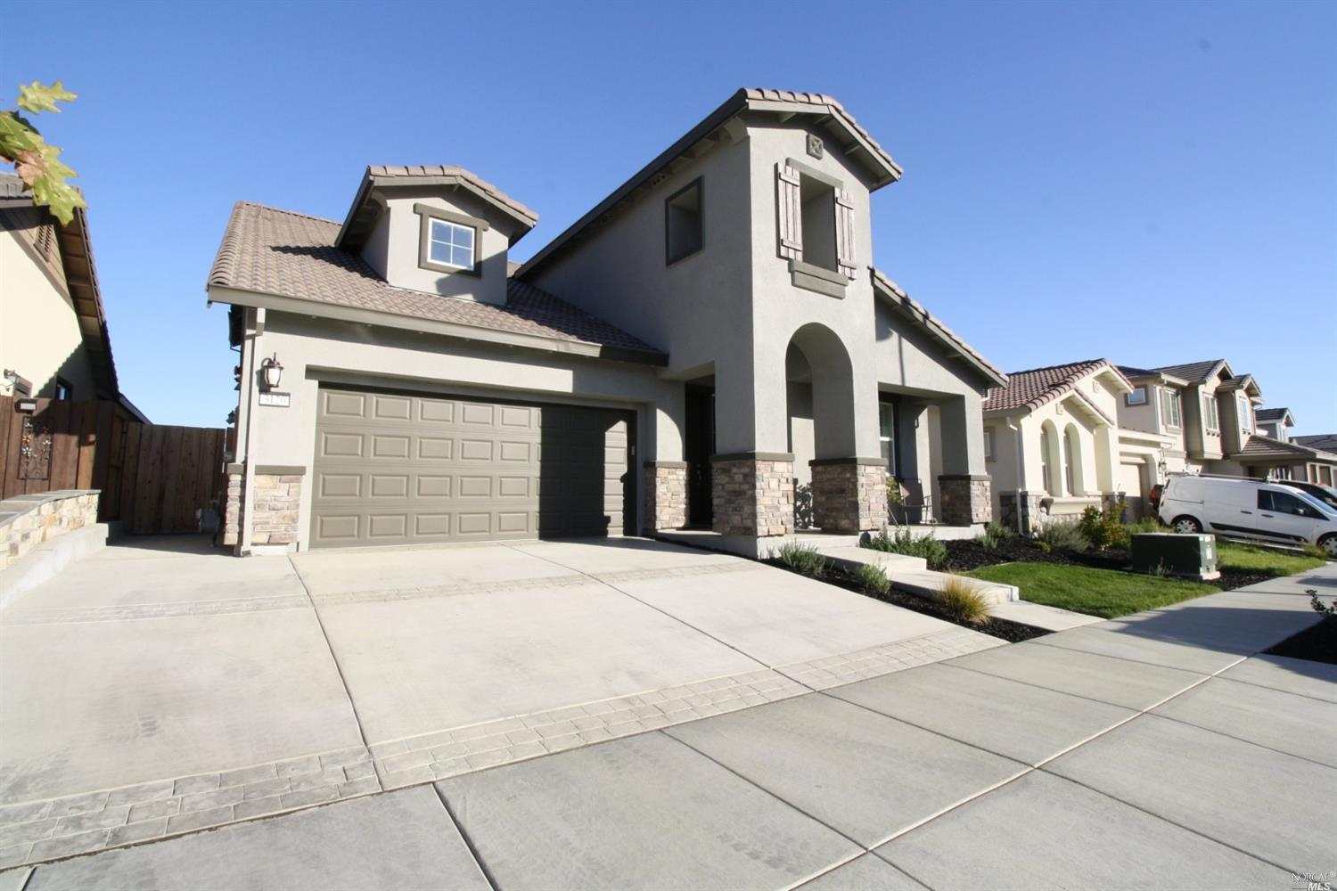Photo of 3120 Muse Way, Fairfield, CA 94533