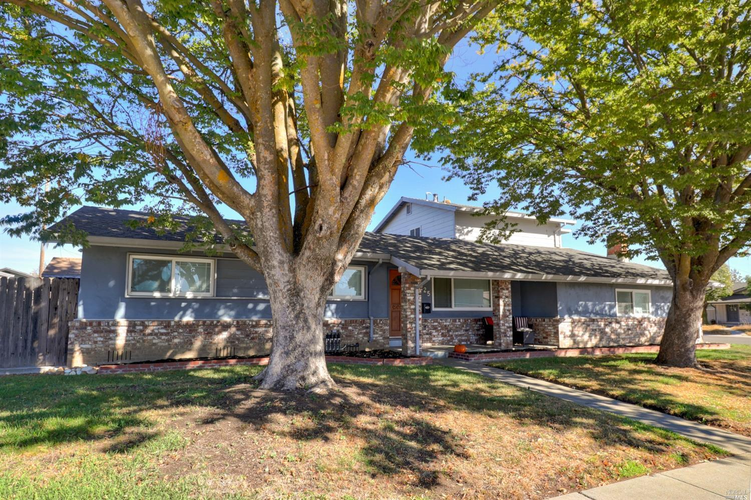 Great central location where city meets the country! This thoughtfully updated 4 bedroom, 3 bathroom
