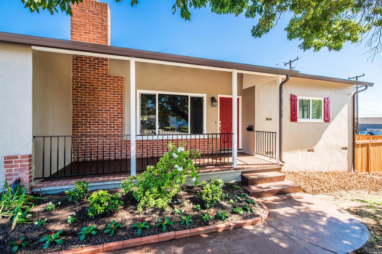 Welcome to 94 N. Camino Alto in the desirable Vista de Vallejo neighborhood. This home has had so mu