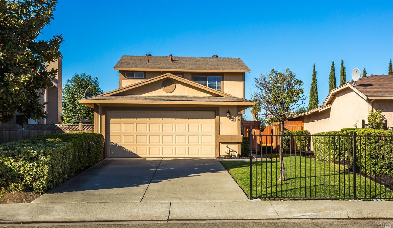 Photo of 1009 Scott Street, Fairfield, CA 94533