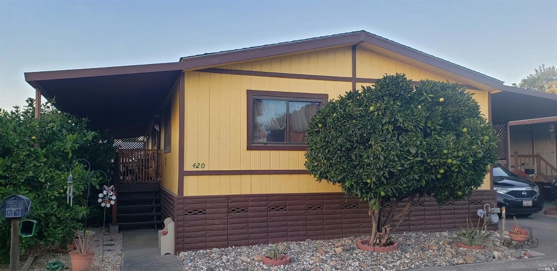Photo of 420 Sandstone Drive, Vallejo, CA 94589