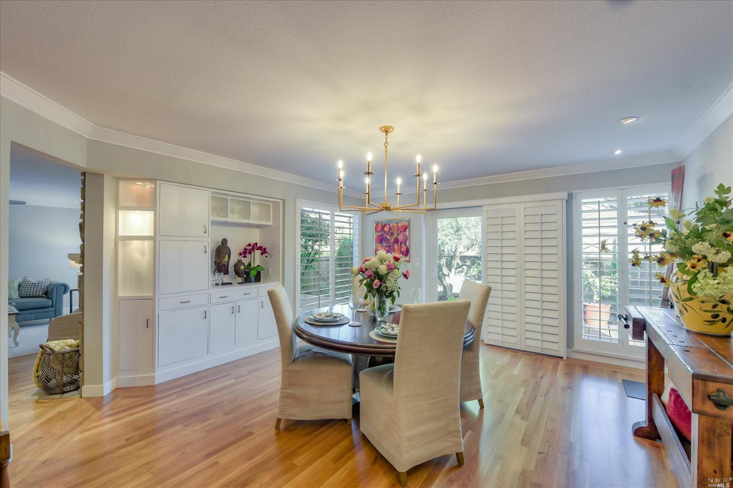 Listing 22025339 : 117  Sandpiper Circle, Corte Madera, CA, 94925  (photo 17)