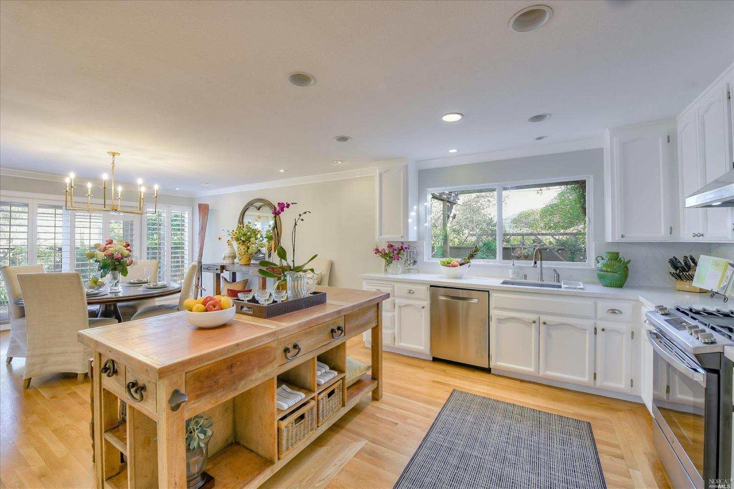 Listing 22025339 : 117  Sandpiper Circle, Corte Madera, CA, 94925  (photo 13)