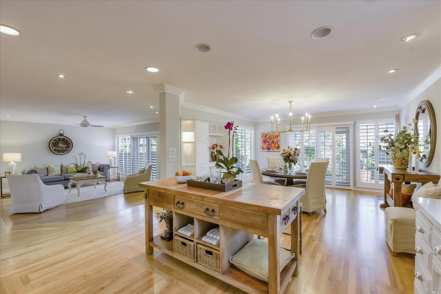 Listing 22025339 : 117  Sandpiper Circle, Corte Madera, CA, 94925  (photo 14)