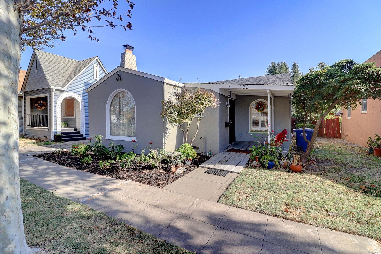 133 N 4th St, Rio Vista, CA, 94571
