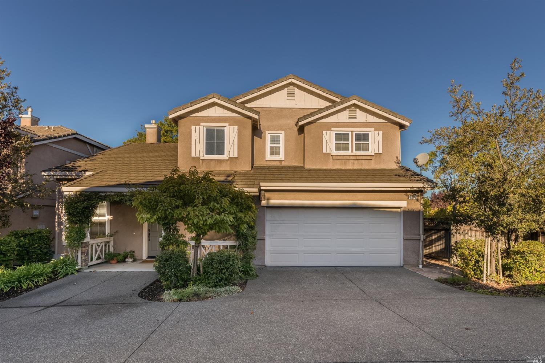 Photo of 236 Cambridge Lane, Petaluma, CA 94952