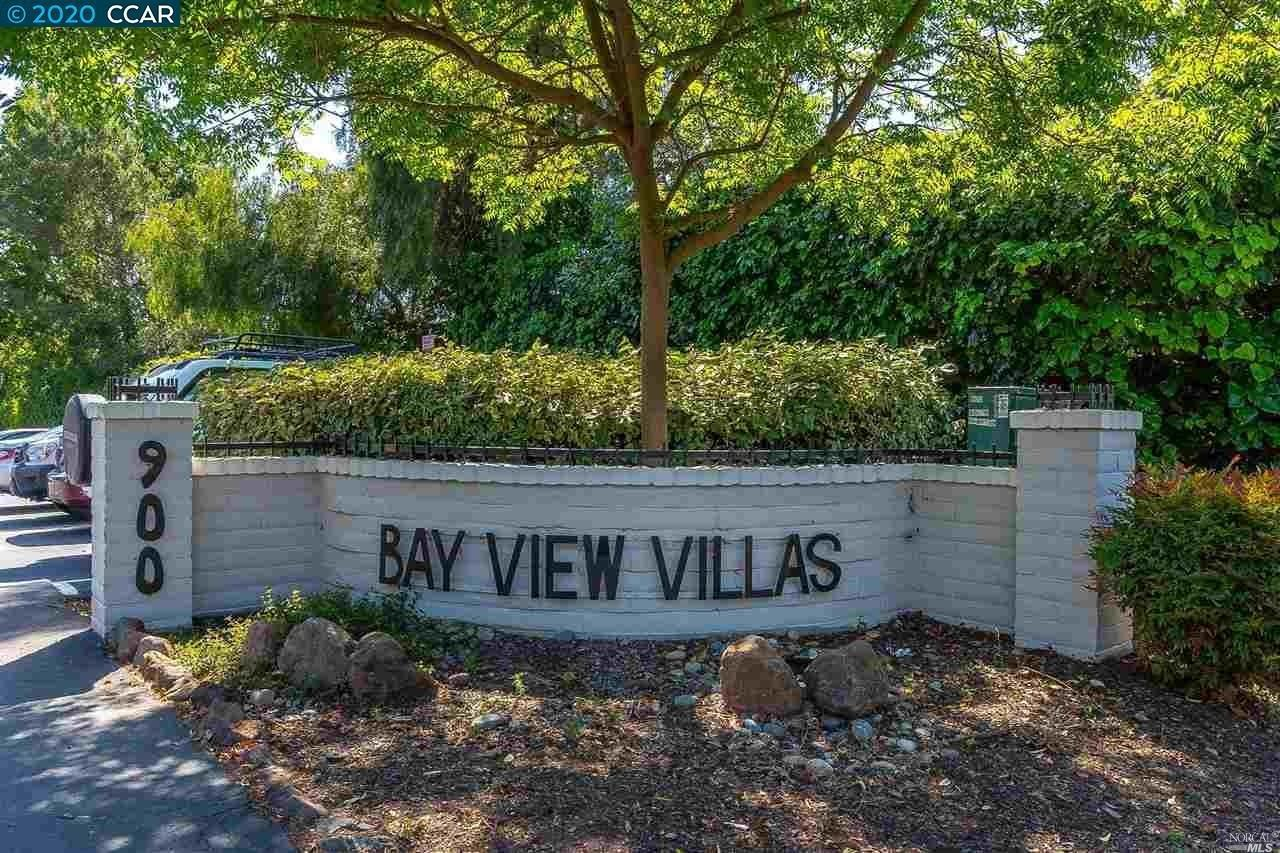 Beautifully updated 2 bedrooms 1-bathroom condo in sought after Bay View Villas in Benicia. Condo offers wood floors, granite counter tops, updated cabinets, stainless steel appliances, as well as your own private patio. Home has access to the community pool, laundry room, and clubhouse. This pet-friendly complex has views of the bay, the Carquinez bridge, and is centrally located near 780/80. Truly a must see! Won't last long.