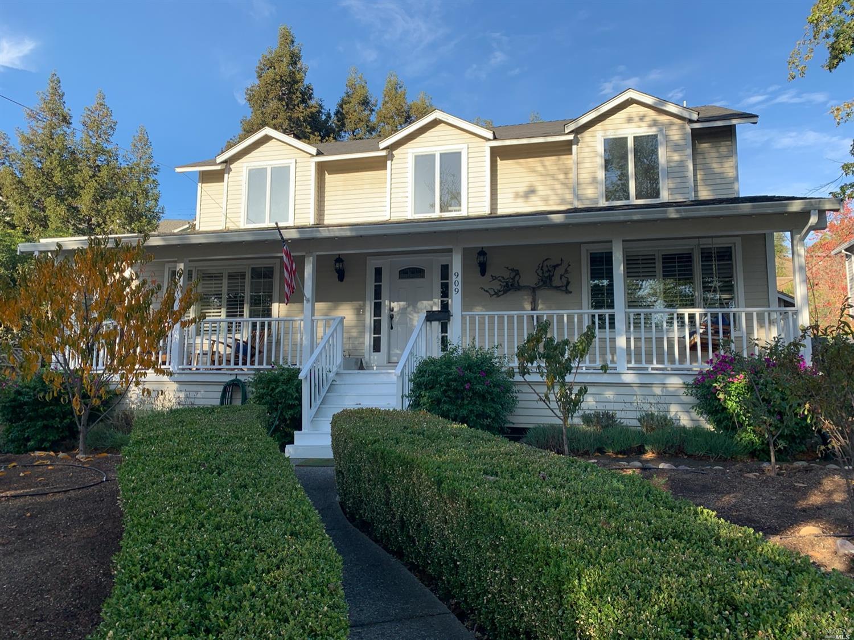 909 Jefferson St, Benicia, CA, 94510