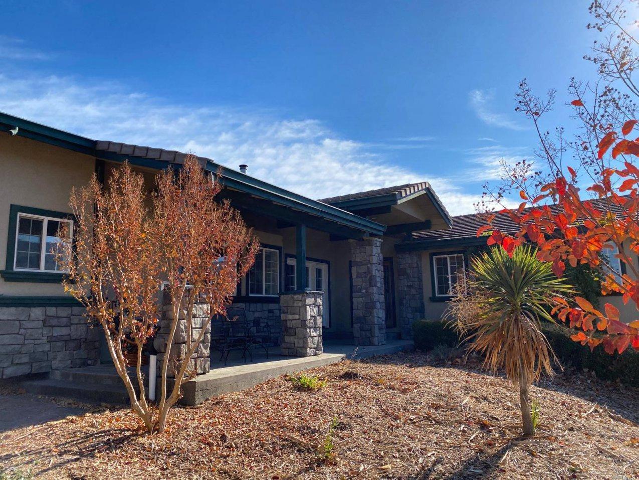 Photo of 7536 Pleasants Valley Road, Vacaville, CA 95688