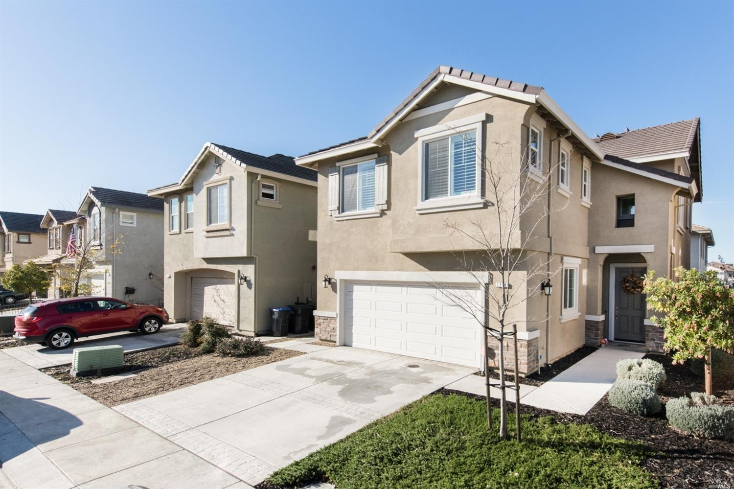 This Suisun 'Jubilee' Home is JUST Like NEW AND Waiting For YOU! That's Right! This 3 year old 2074