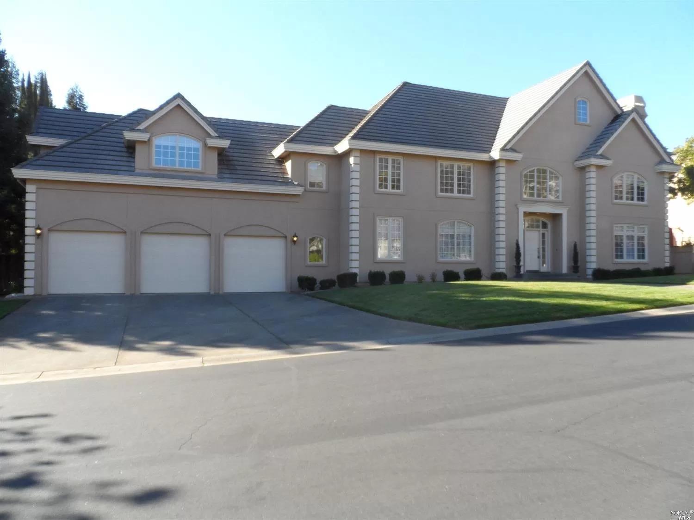 Photo of 933 Eastridge Drive, Fairfield, CA 94534