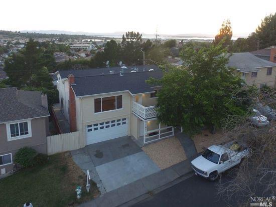 Photo of 131 Northwest El Poco Place, Vallejo, CA 94589