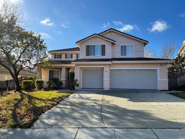 Photo of 2025 Bennington Drive, Vallejo, CA 94591