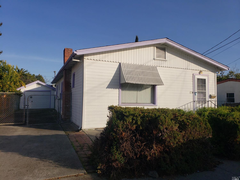 Photo of 204 Roney Avenue, Vallejo, CA 94590