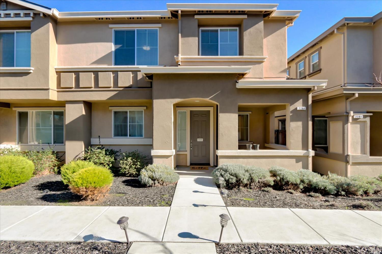 Come and check out this gorgeous home with an open floor plan concept. The 2 car garage is attached,