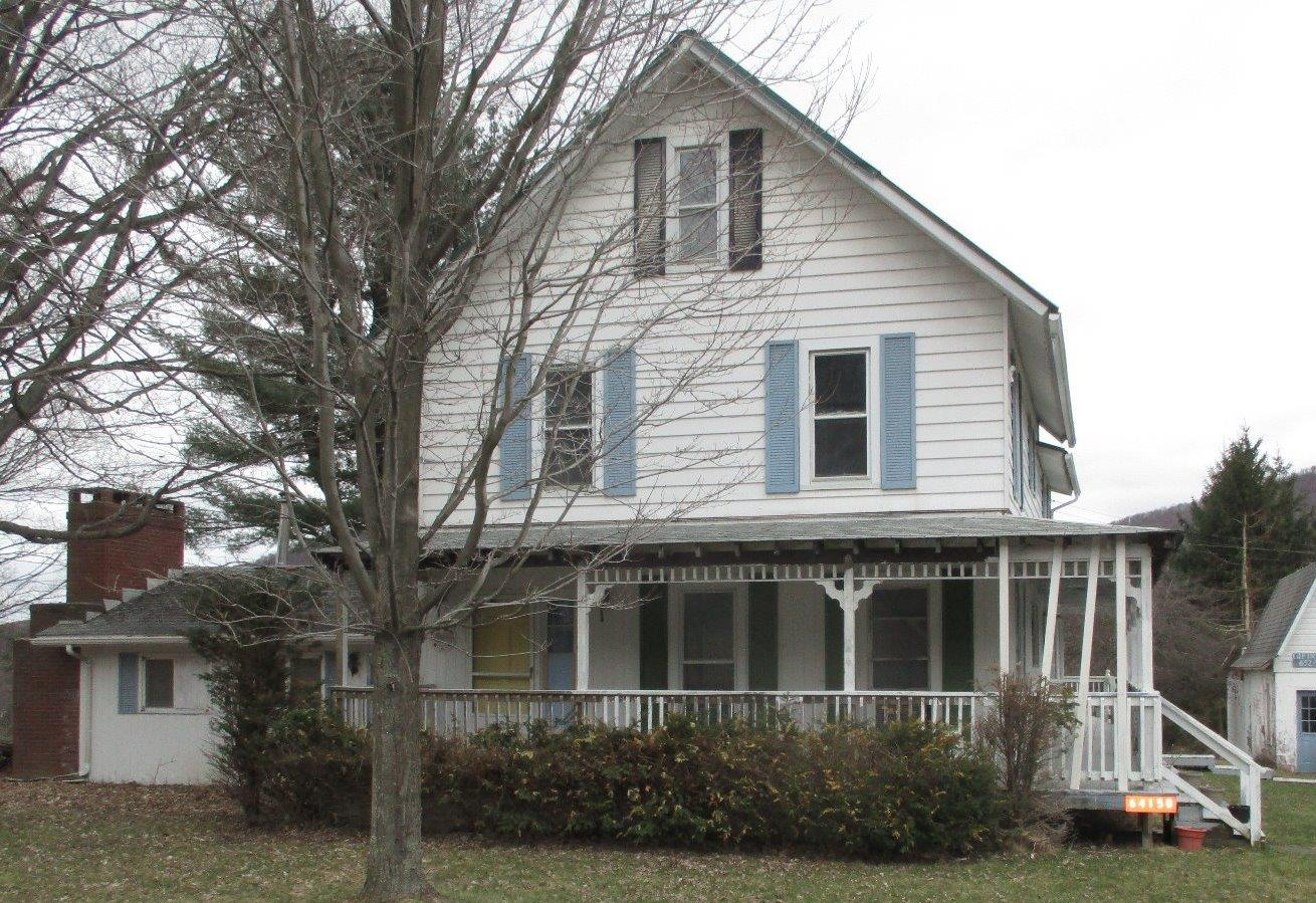 Listings :: Delaware County Real Estate