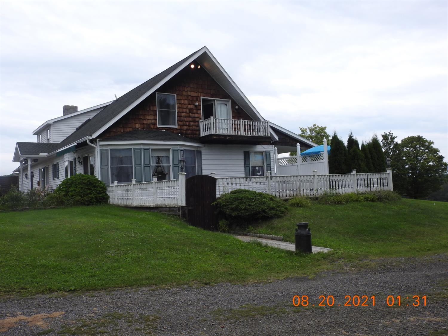 146 Fred Williams Road