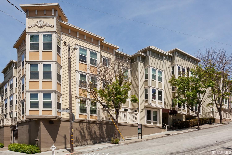2250 24TH STREET #335, SAN FRANCISCO, CA 94107  Photo