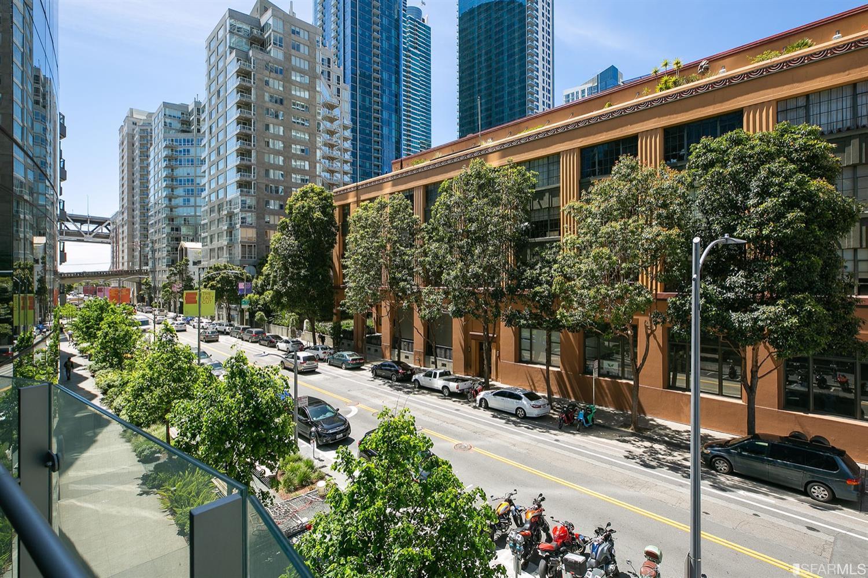 201 Folsom Street 3a San Francisco Ca 94105 Mls