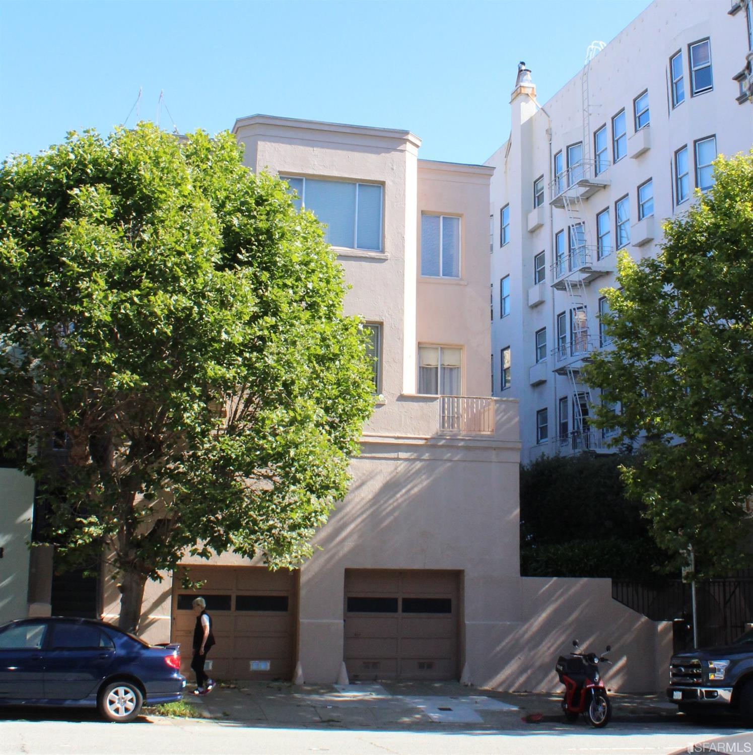 1910 California Street, San Francisco, CA 94109, MLS # 488343 | Compass