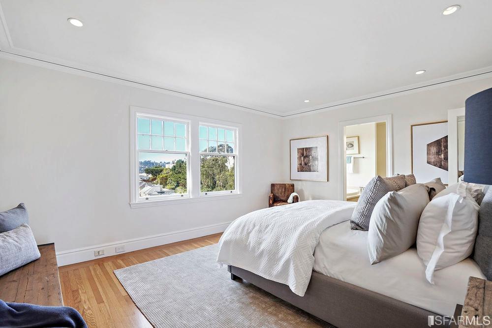 350 Brentwood Avenue San Francisco Ca 94127 Mls
