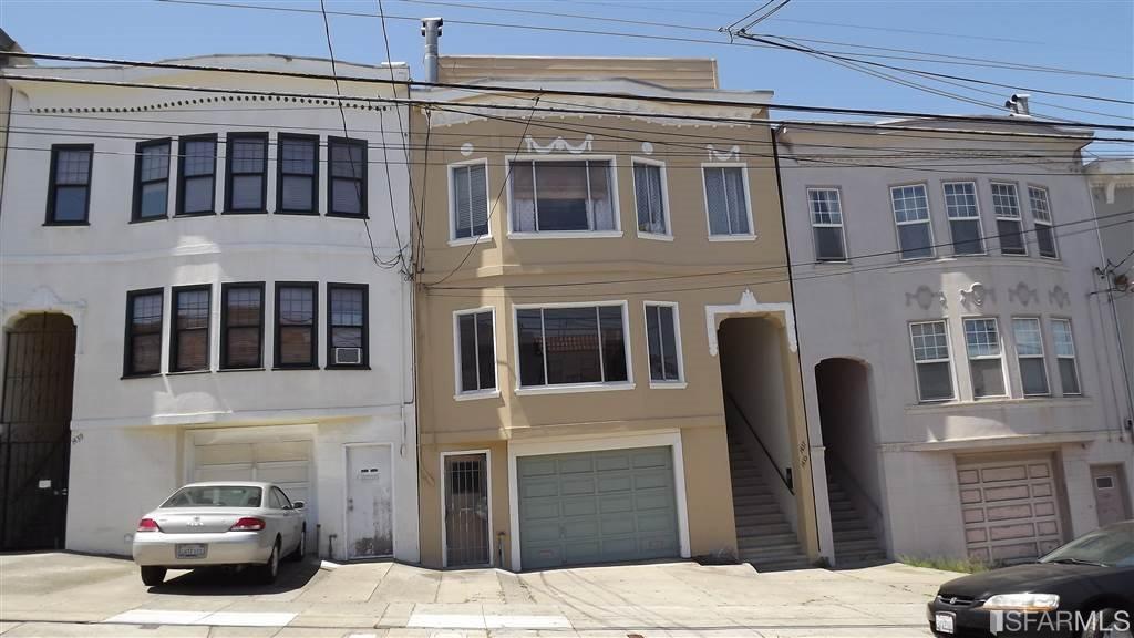 1435 17th Avenue San Francisco Ca 94122 Better Homes