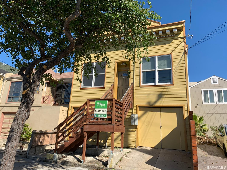 1356 Quesada Avenue, San Francisco, CA 94124