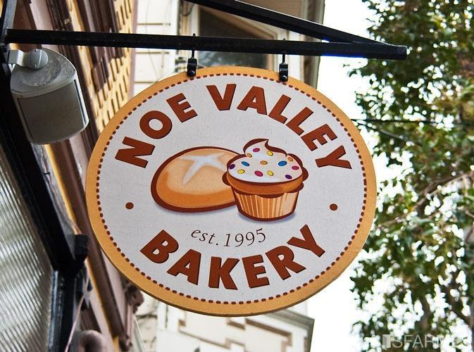 Wander down to 24th Street with great bakeries, restaurants, stores and parks. Fantastic location convenient to the Valencia Cor
