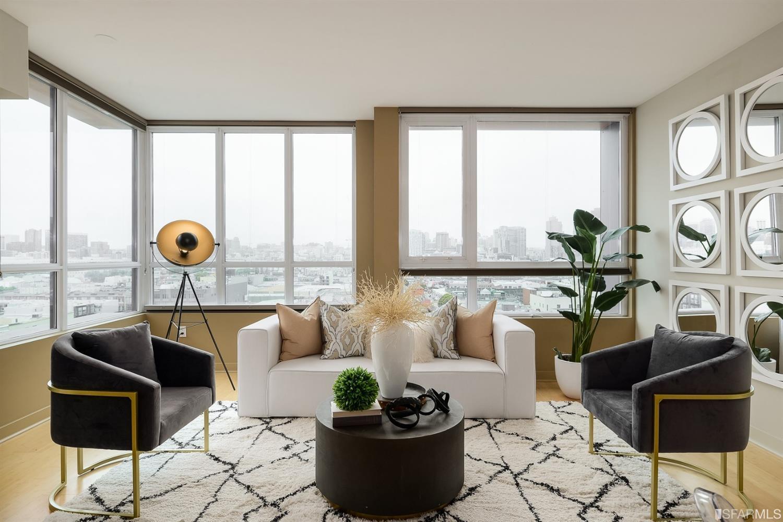 Living room main area