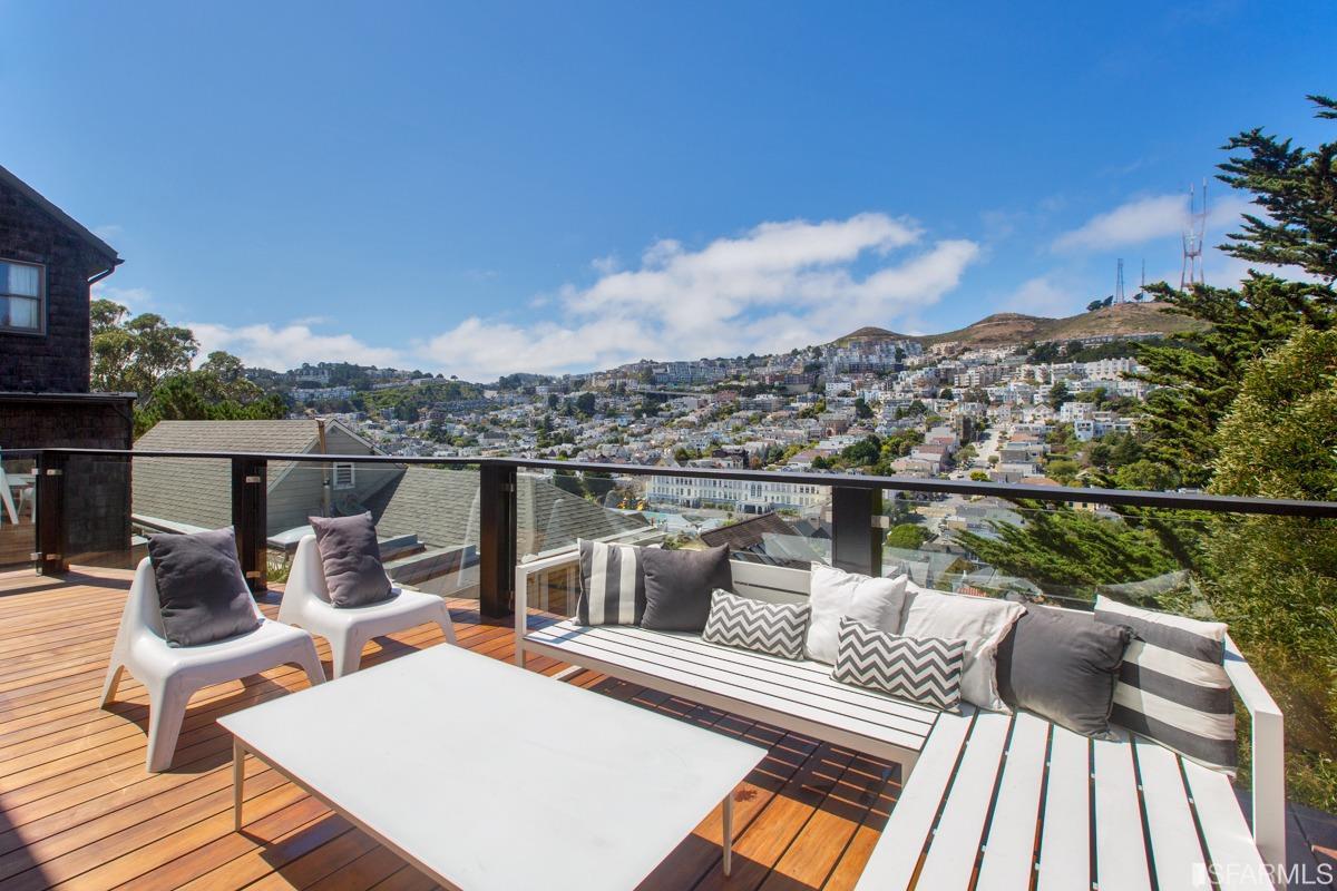 Listing 504646 : 480  Collingwood Street, San Francisco, CA, 94114  (photo 8)