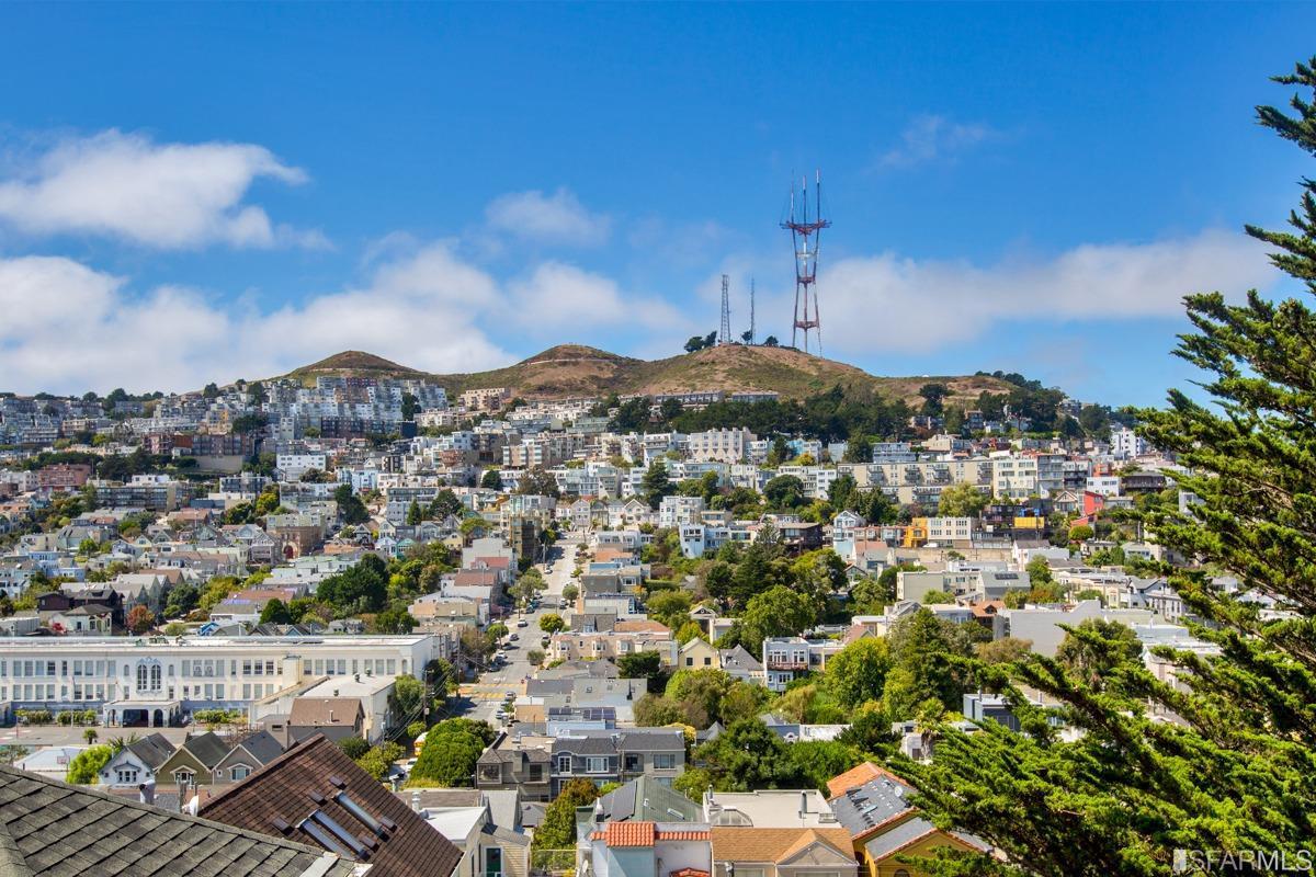 Listing 504646 : 480  Collingwood Street, San Francisco, CA, 94114  (photo 24)