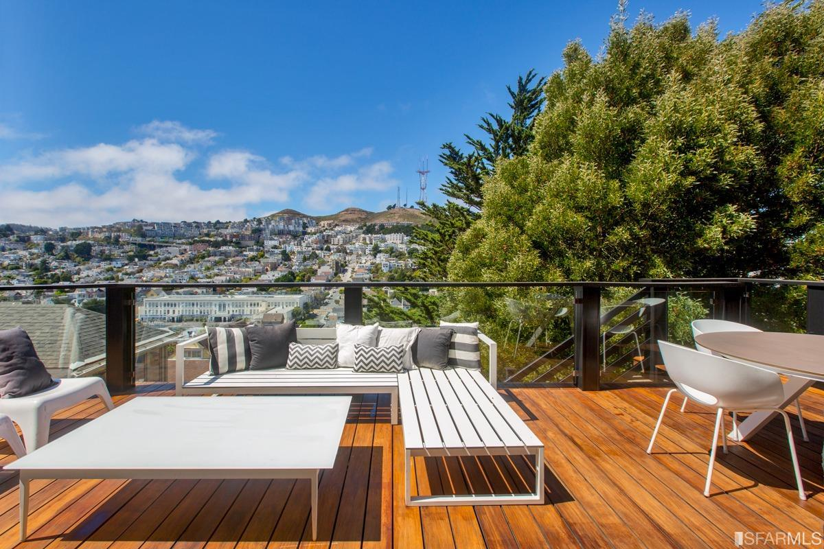 Listing 504646 : 480  Collingwood Street, San Francisco, CA, 94114  (photo 9)