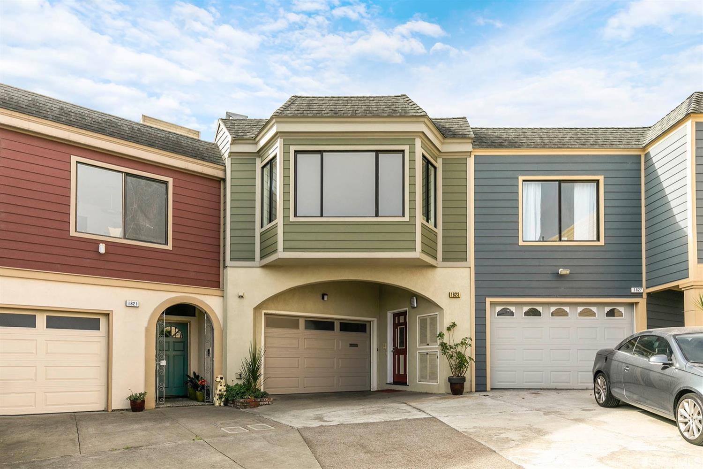 Listing 507149 : 1823  Silliman Street, San Francisco, CA, 94134  (photo 1)