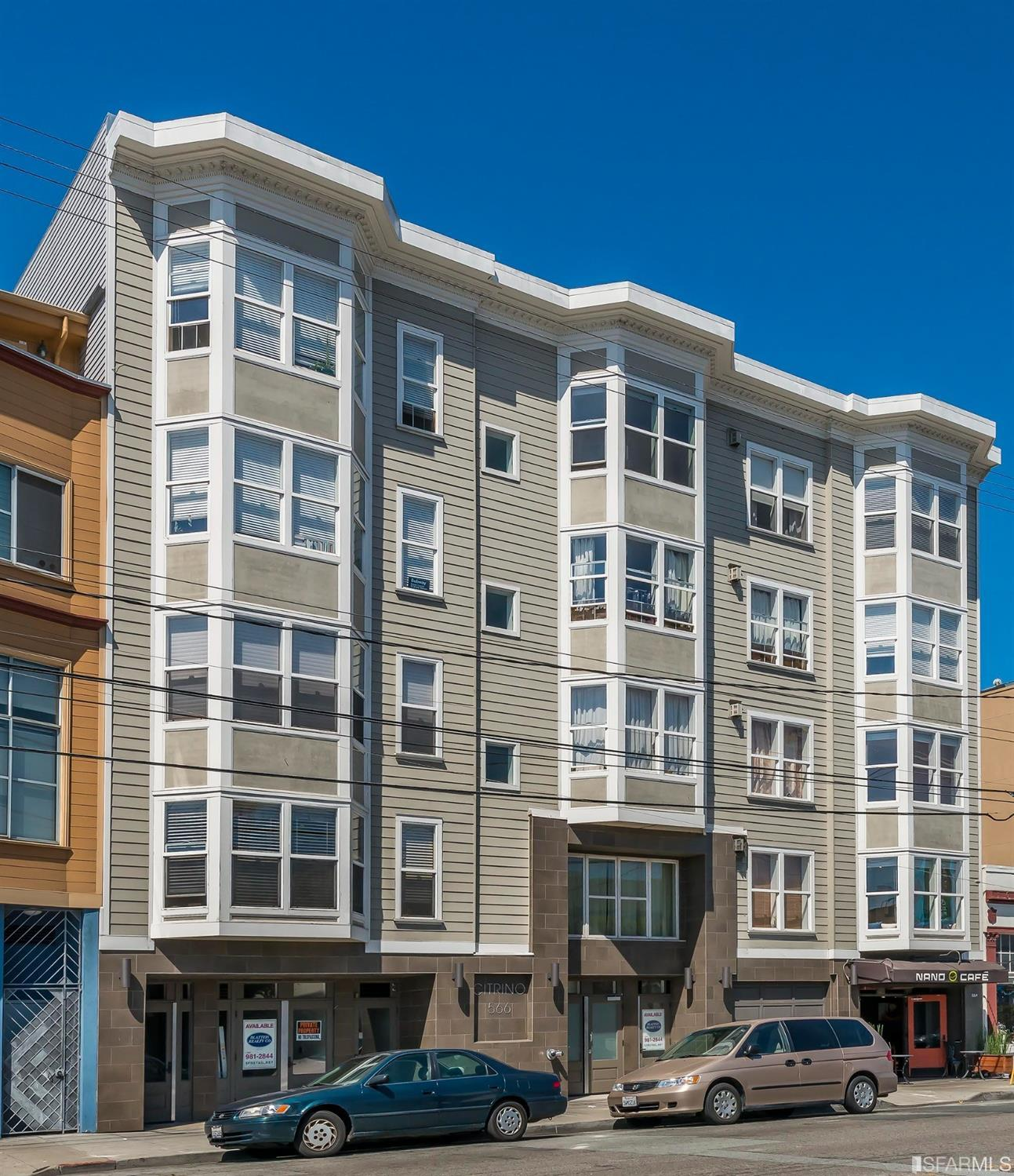 Listing 507689 : 566  South Van Ness Avenue 12, San Francisco, CA, 94110  (photo 19)