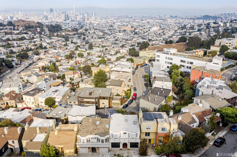 Listing 507849 : 183-185  Villa Terrace, San Francisco, CA, 94114  (photo 10)