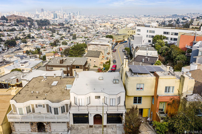 Listing 507849 : 183-185  Villa Terrace, San Francisco, CA, 94114  (photo 9)