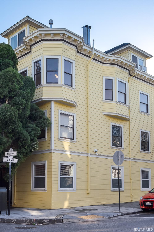 Listing 509303 : 150-154  Albion Street, San Francisco, CA, 94110  (photo 6)