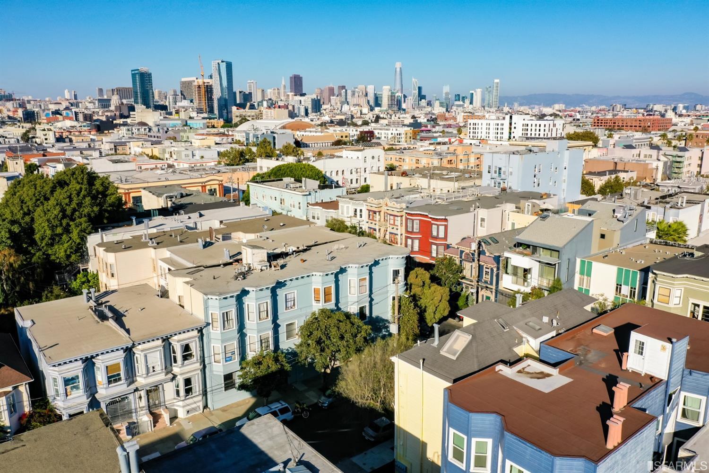 Listing 509303 : 150-154  Albion Street, San Francisco, CA, 94110  (photo 52)