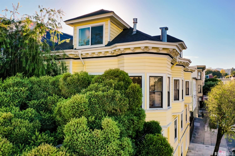Listing 509303 : 150-154  Albion Street, San Francisco, CA, 94110  (photo 2)