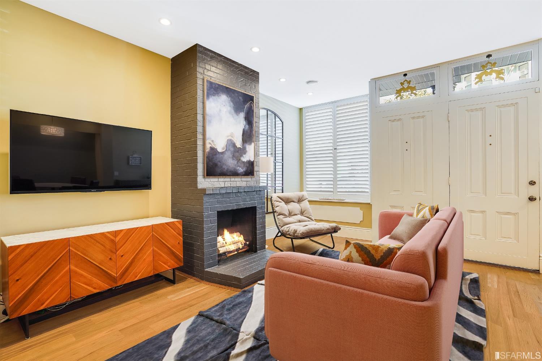 Listing 508524 : 2775  Greenwich Street, San Francisco, CA, 94123  (photo 5)